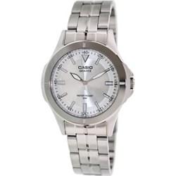 7f71af41d89b0 Zegarek Męski Casio MTP-1214A-7AVDF + dodatkowo otrzymasz cyfrowy zegarek  ZA DARMO +