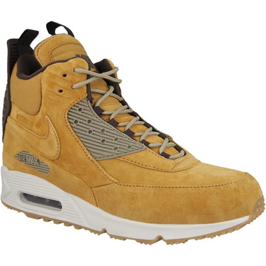 new products 6b0ae 51502 ... BUTY NIKE AIR MAX 90 SNEAKERBOOT WINTER 684714 700 yessport-pl zolty  jesień ...