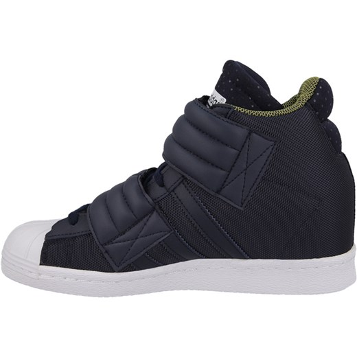 """32512a4e6d9ee ... Buty damskie koturny sneakersy Adidas Originals Superstar Up 2 Strap  Rita Ora """"Cosmic Confession Pack ..."""