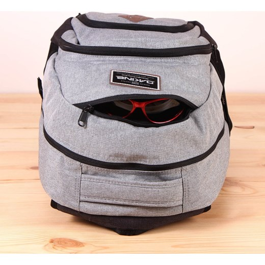 2486a53cf67fd ... Plecak Dakine Campus 33l - Sellwood brandsplanet-pl szary Plecaki na  laptopa ...