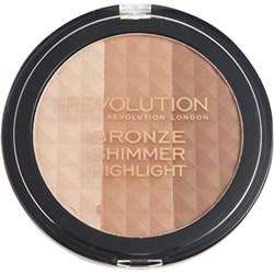Puder Makeup Revolution - iperfumy.pl