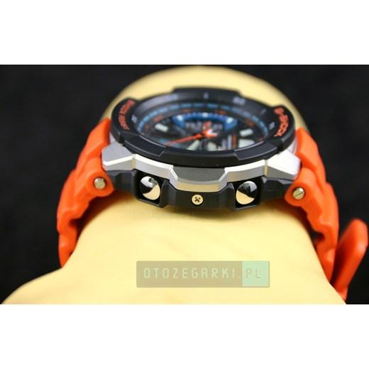 4d714aa6c05d05 ... ZEGAREK CASIO GW-3000M-4AER G-Shock GW 3000M 4AER otozegarki zolty  damskie ...