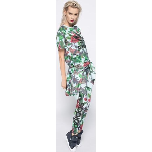 online tutaj konkurencyjna cena rozmiar 7 Spodnie damskie - adidas Originals Legginsy Florera answear-com Leginsy  sportowe