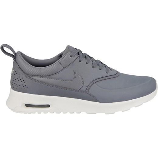 Wmns Nike Air Max Thea Premium 616723 008 szare, damskie