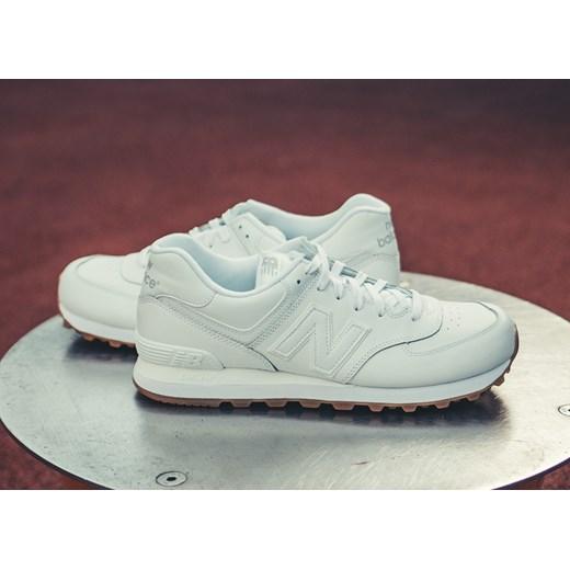 release date: 09e20 4f586 BUTY MĘSKIE SNEAKERSY NEW BALANCE NB574BAA sneakerstudio-pl czarny  młodzieżowy