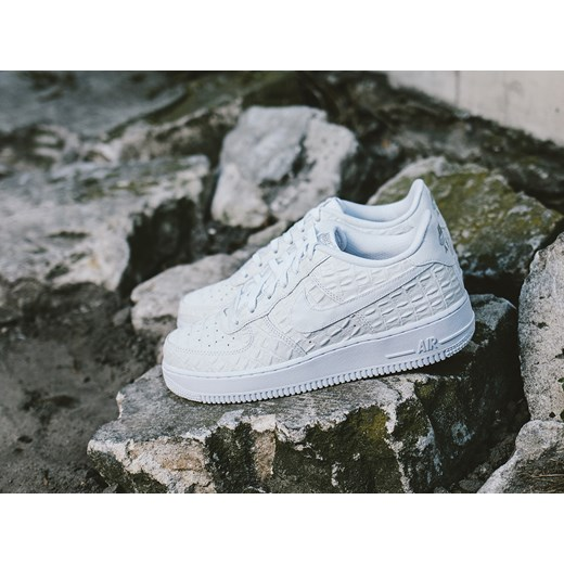 nike air force 1 croc damskie