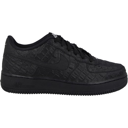 "Buty damskie sneakersy Nike Air Force 1 LV8 (GS) ""Croc Pack"