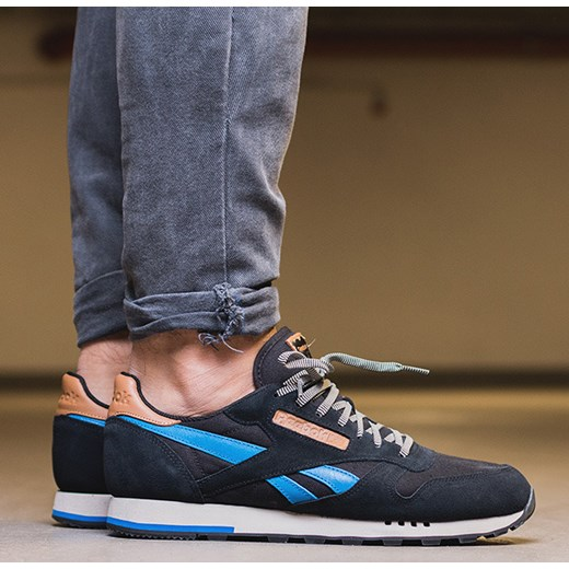 REEBOK CL LEATHER UTILITY