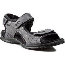 męskie sandały ecco