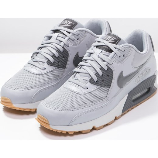 Buty Nike Air Max 90 Essential Szare franzcollection.pl