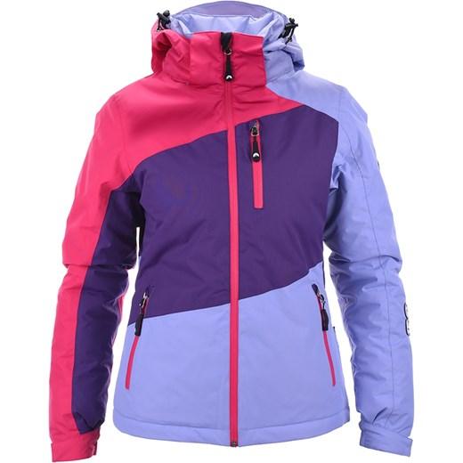 kurtka narciarska damska rozmiar 52