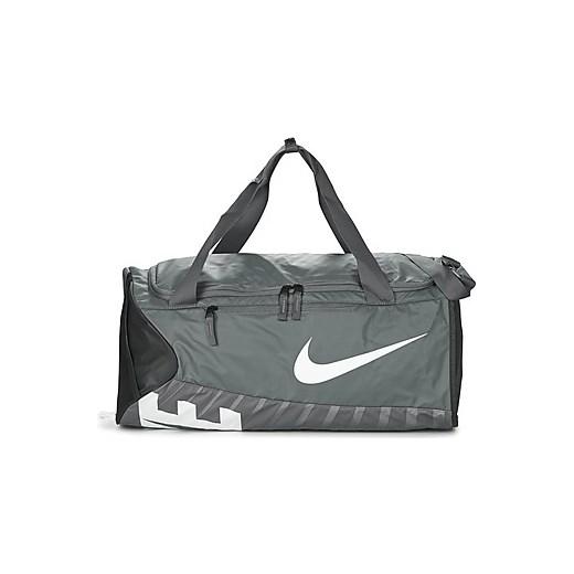 c3ce491d7a0ab Nike Torby sportowe ALPHA ADAPT CROSSBODY MEDIUM Nike spartoo szary męskie
