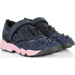Buty sportowe damskie Dior - Fashionette