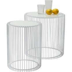 Stolik/ława do salonu Kare Design - behome.pl
