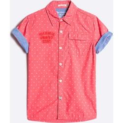Koszula chłopięca Pepe Jeans - ANSWEAR.com