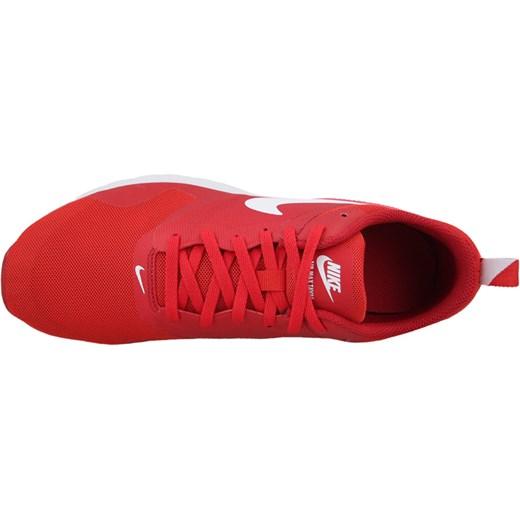 buty nike air max tavas czerwone