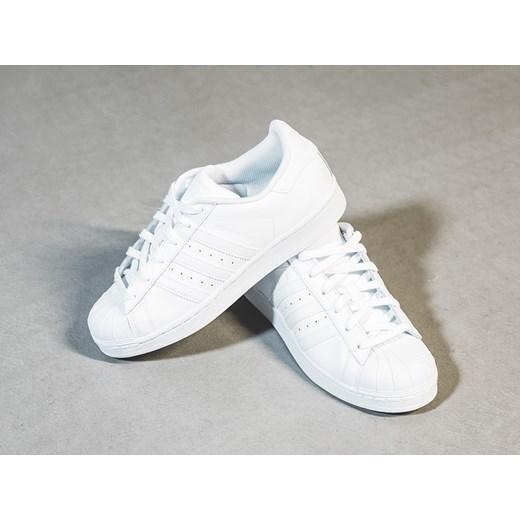 adidas buty damskie białe całe