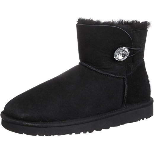UGG Bailey Button damskie