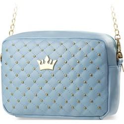 09c1c27df42 Niebieskie torebki damskie, lato 2019 w Domodi