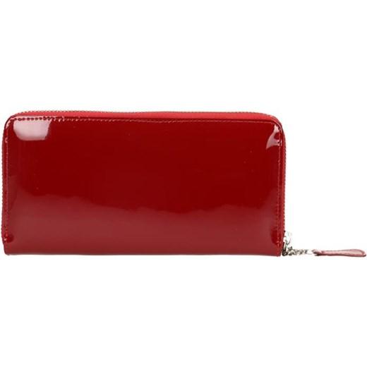 84d0fef91fd97 PORTFEL DAMSKI gino-rossi czerwony damskie  PORTFEL DAMSKI gino-rossi  czerwony glamour ...