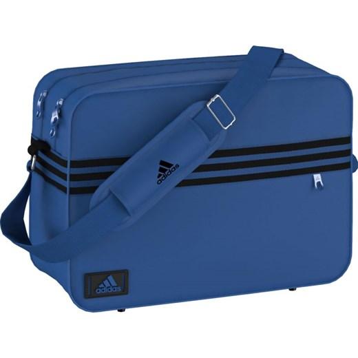 5051a924f920a Torba na ramię adidas Enamel M AB1766 hurtowniasportowa-net niebieski na  ramię