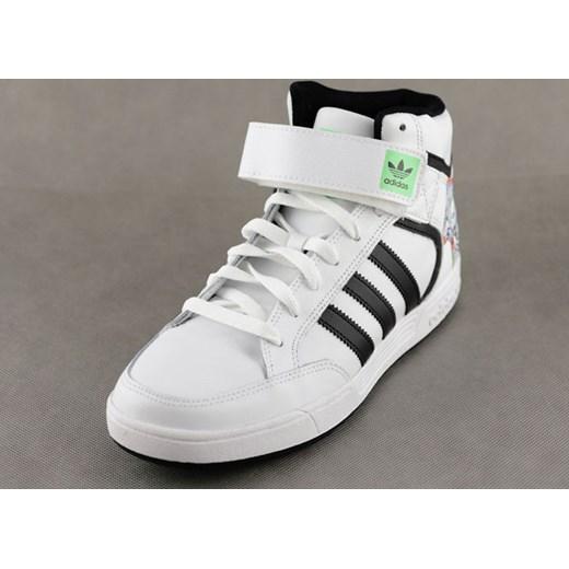 Adidas Varial Mid [C76972] butomania szary abstrakcyjne wzory