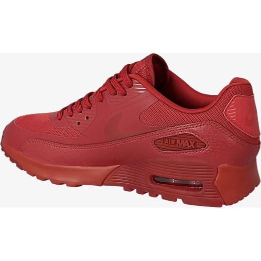 air max 90 damskie czerwone