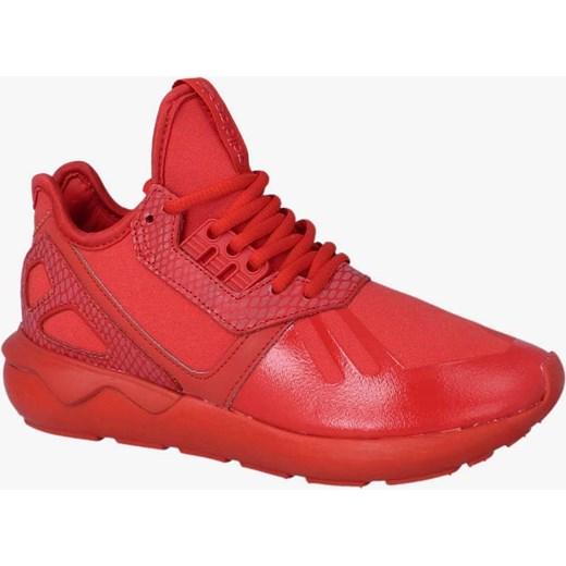 buty adidas tubular czerwone