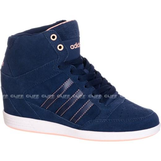buty adidas sneakers damskie