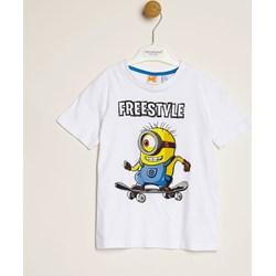T-shirt chłopięce Terranova