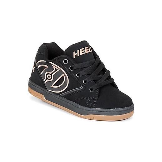 5cee8c5a6bda3 Heelys Buty na kółkach Dziecko PROPEL2.0 spartoo czarny chłopięce w ...
