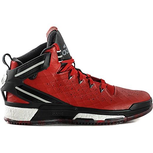 competitive price 7985c 5eed4 Buty męskie Adidas D Rose 6 Boost - S85533 czerwony Basketo.pl