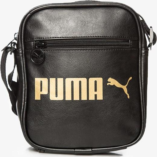 5d482728c320e PUMA TOREBKA CAMPUS PORTABLE szary Puma ONE-SIZE Sizeer ...