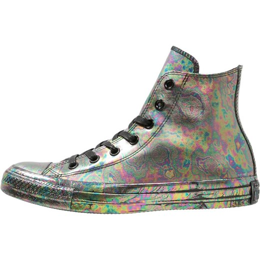 Converse Chuck Taylor All Star Rubber Oil Slick Tenis 243 Wki