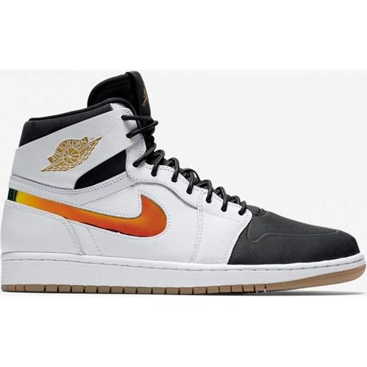 official photos 18b83 a3360 Buty Nike Air Jordan 1 Retro High Nouveau M 819176-104 Nike Jordan szary 41