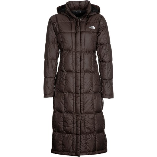 big sale b45eb 1dfc1 The North Face TRIPLE Daunen Płaszcz puchowy brązowy zalando