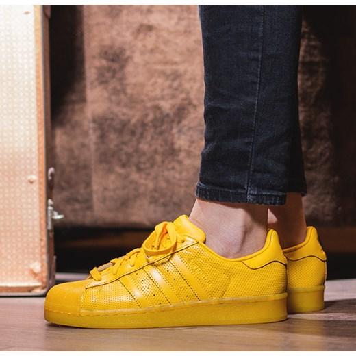 Buty damskie sneakersy adidas Originals Superstar adicolor