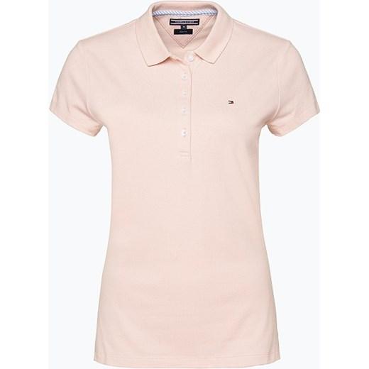 dacacdf480ca5 Tommy Hilfiger - Damska koszulka polo – New Chiara