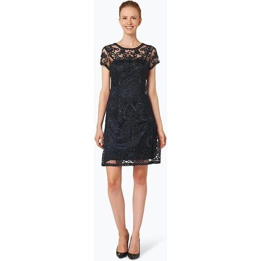b0c0995801 Niente - Damska sukienka wieczorowa