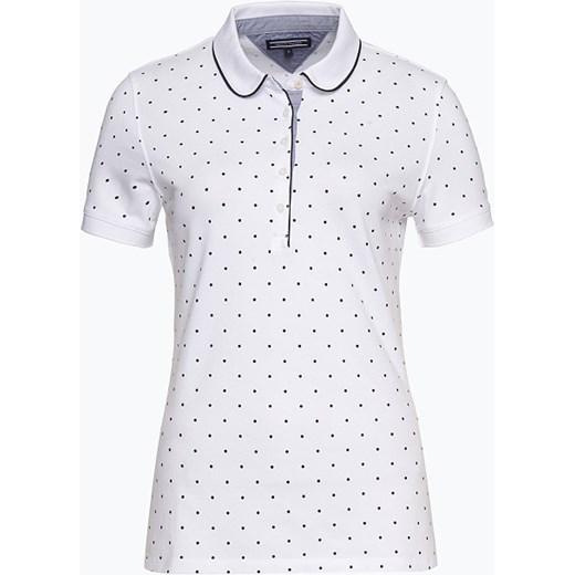 53000b254a2a0 Tommy Hilfiger - Damska koszulka polo – Augusta