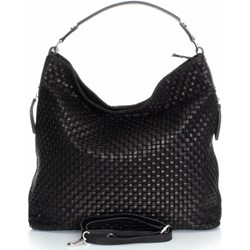 Torebka damska Genuine Leather - PaniTorbalska