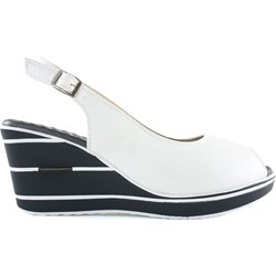 Sandały damskie Jessi - alfasan