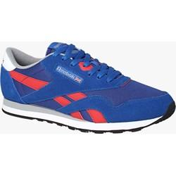 aa33c442ea011 Kolejnym obuwiem, które zdominowało ulicę jeśli chodzi o trendy w modzie  męskiej, są bez wątpienia Reeboki. Buty sportowe tej firmy chętnie noszą  nie tylko ...