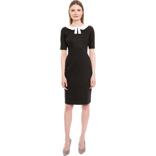 e2dde7472f Sukienka Simple czarny 36 wyprzedaż ...