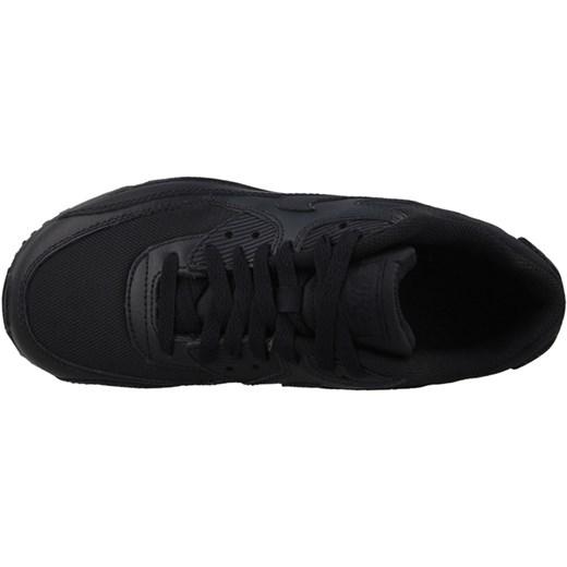 buty nike air max 90 damskie czarne
