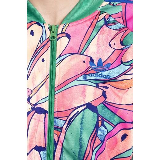552779a1780f9f ... adidas Originals - Bluza Supergirl TT Adidas Originals 40 ANSWEAR.com  ...