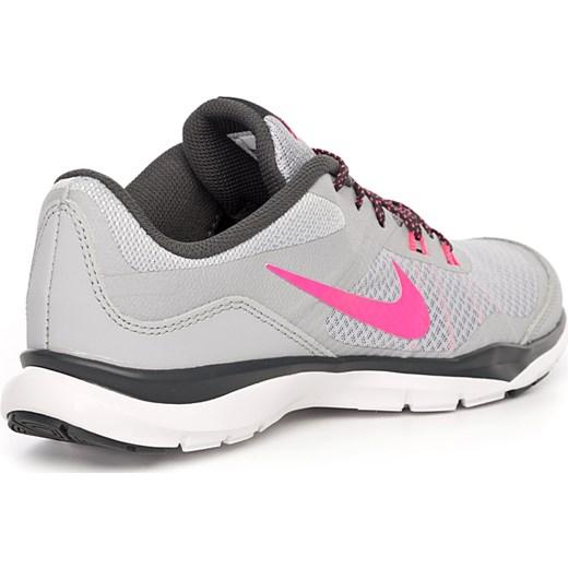 san francisco 64c35 42b47 ... Nike Buty Damskie Womens Flex Trainer 5 Nike szary 41 Newmodel.pl ...