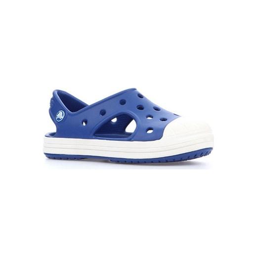 1b6c96a4f4856 Crocs Sandały Dziecko Bump It Sandal 202610-4O5 Crocs niebieski Crocs 28 / 29  Spartoo
