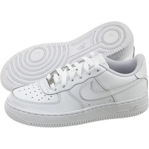 buty nike air force 1 białe