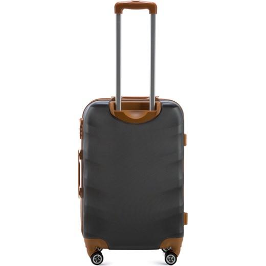 d2c9ea559d92c ... Wittchen okazja; 56-3A-23Z-11 Komplet walizek Wittchen promocyjna cena  ...